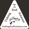 Fishing Rod Retainer